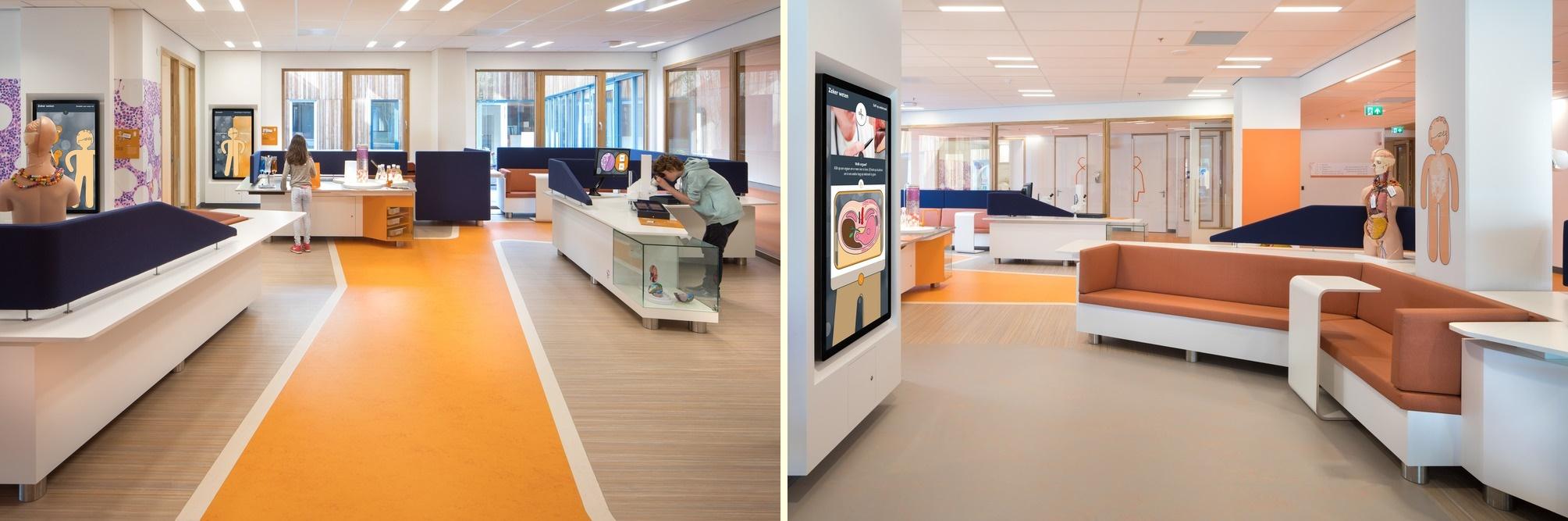 Center for Pediatric Oncology Princess Máxima Center
