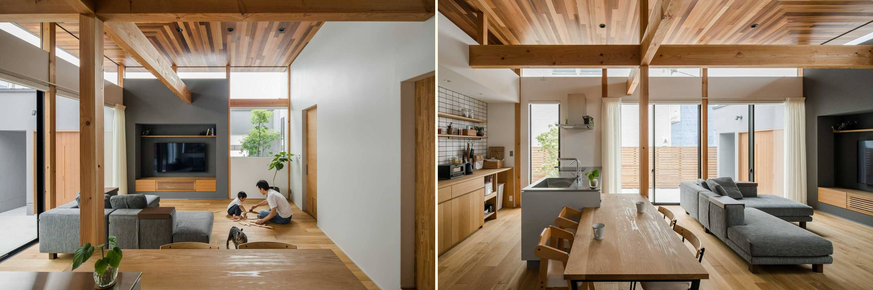 A House Found A Guide In Traditional Japanese Style