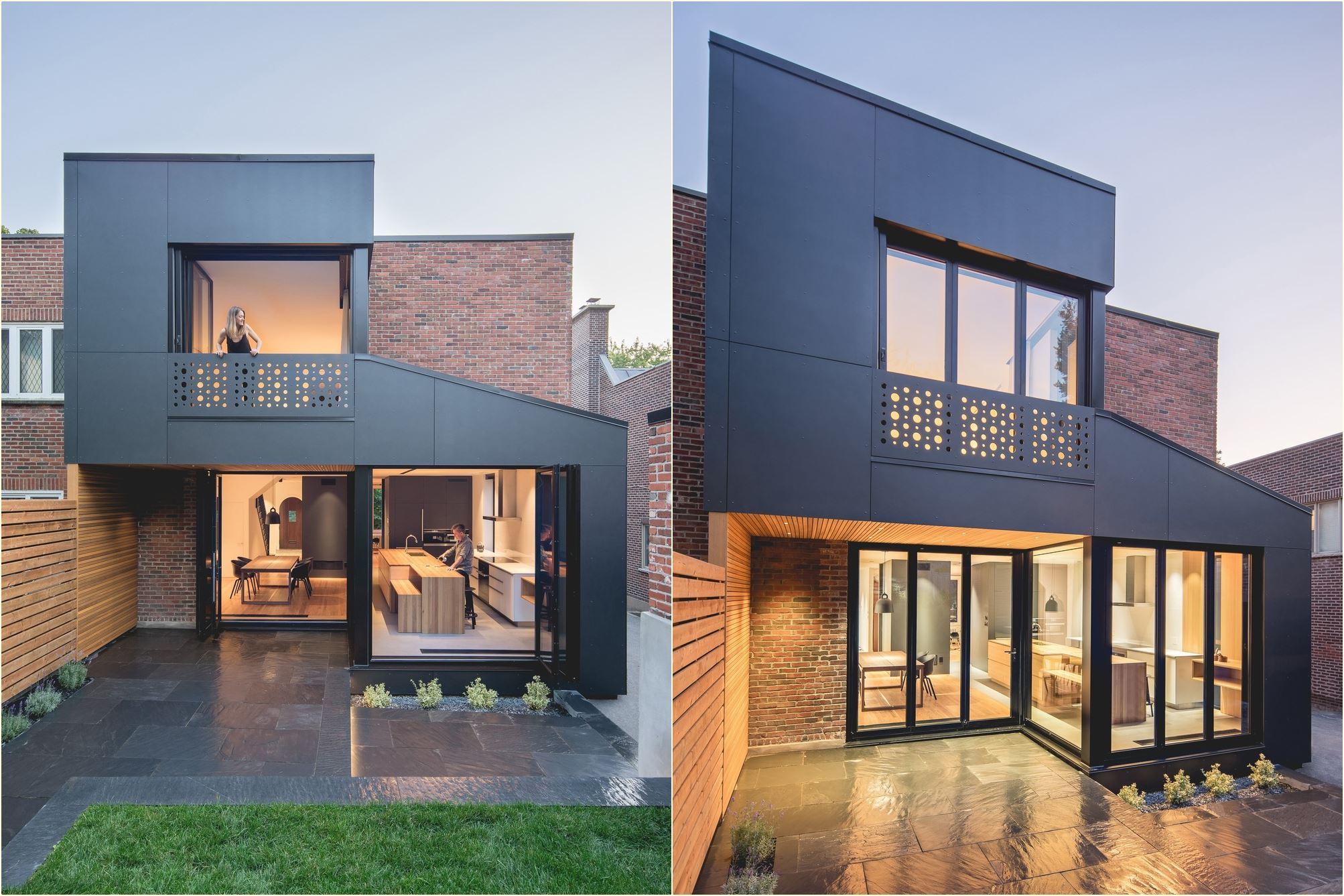 Tiny House Prix M2 black box iinatalie dionne architecture | building indonesia